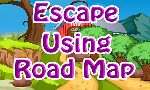 Escape Games 407
