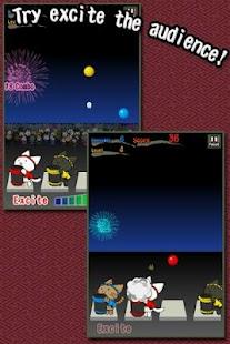 Cat Hanabi - screenshot thumbnail
