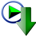 IDM Video Downloader icon