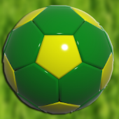 Keepy Uppy Soccer