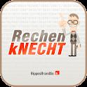 Rechenknecht logo