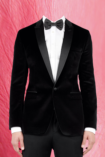 Tuxedo Photo Suit editor