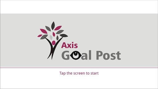 Axis Goalpost