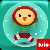 Bola Christmas - Santa's Game