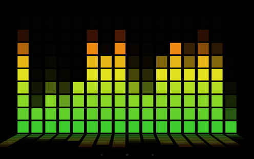 Music Visualizer- screenshot thumbnail