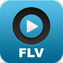 FLV Player for Android icon