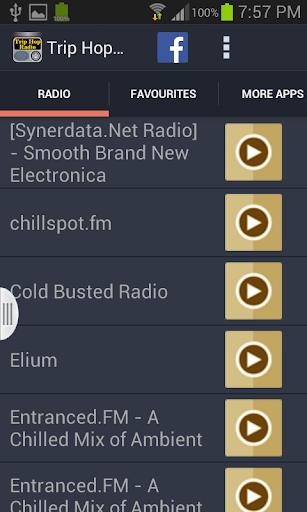 Trip Hop Radio