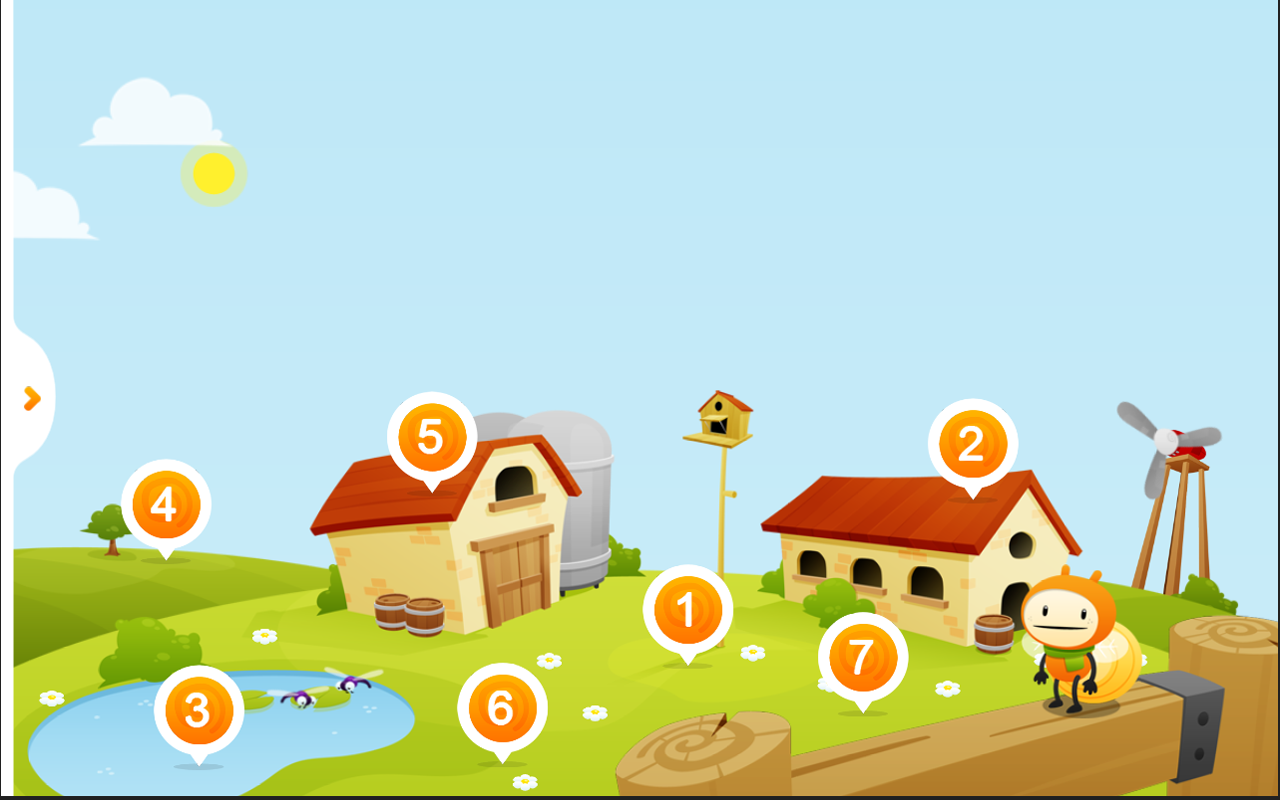 preschool games free numbers android apps on google play