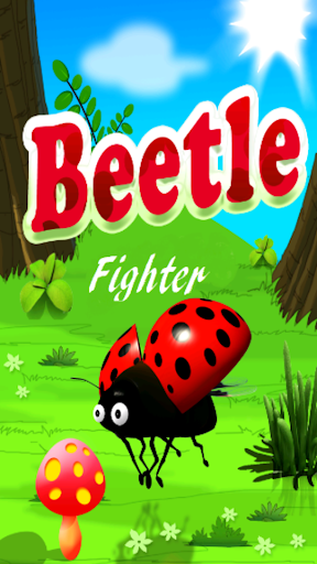 Beetle Fighter