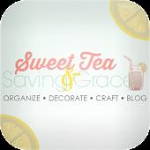 Sweet Tea & Saving Grace