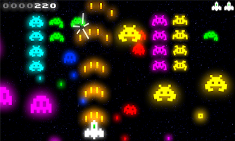 Screenshot of Radiant Free