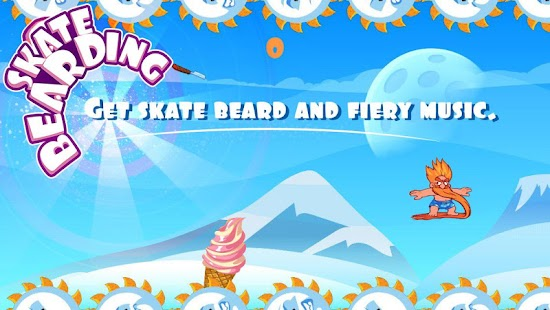 Skate Bearding- screenshot thumbnail