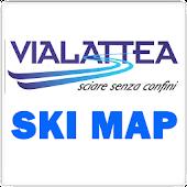 ViaLattea SkiMap