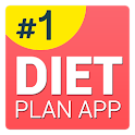 Diet Point · Weight Loss icon