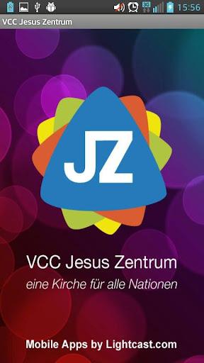 VCC Jesus Zentrum
