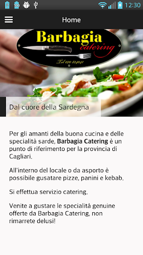 Barbagia Catering