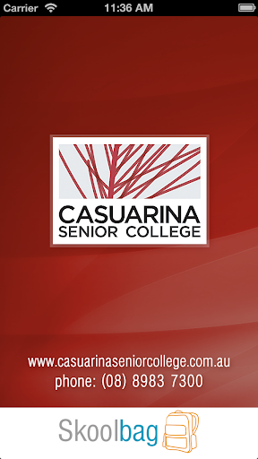 Casuarina Senior College