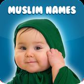 Muslim baby names malay