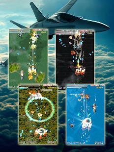 翼零2 - 雄蜂戰爭
