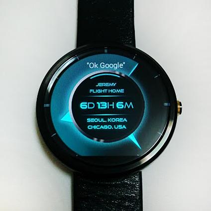 【免費個人化App】Watch Face - Countdown-APP點子