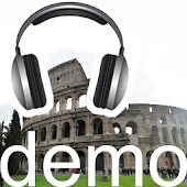 Audio Guía Roma MV Demo