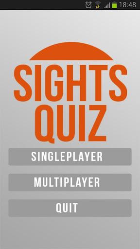 Logo Quiz - Sights