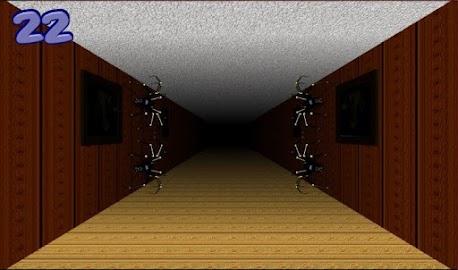 Spider Swarm Screenshot 2