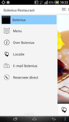 Bolenius Restaurant
