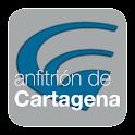 Anfitrión de Cartagena
