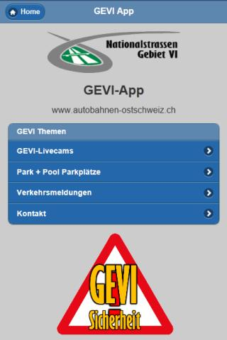 GEVI Mobile