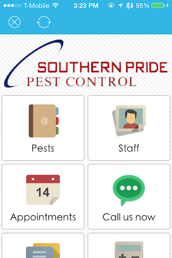 Southern Pride Pest Control