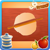 Cooking Apple Pie - Cook games