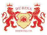 Logo of Dubina Red Ale
