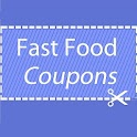 Fast Food & Restaurant Coupons icon