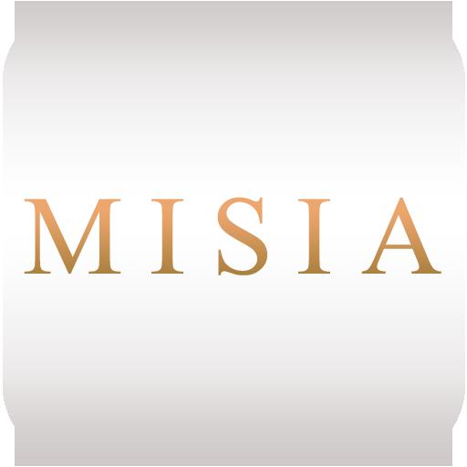 MISIA 娛樂 App LOGO-APP開箱王