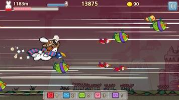 Screenshot of 플라이, 부토! for Kakao