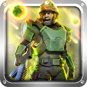 Battle Command! - RTS War Game