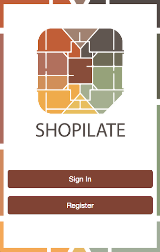 Shopilate