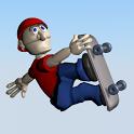 Xtreme Skater icon