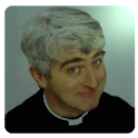 Father Ted Soundboard icon