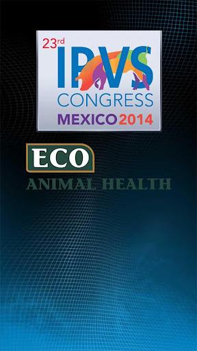 23rd IPVS Congress México 2014