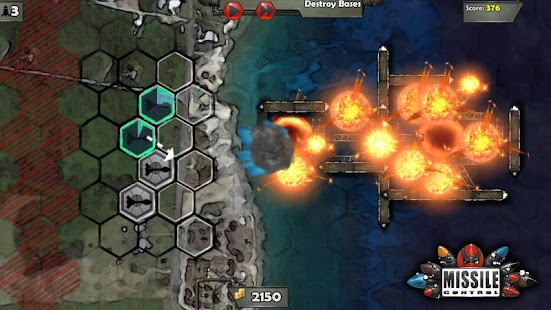 Missile Control- screenshot thumbnail