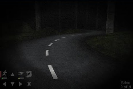 SlenderMan PAID- screenshot thumbnail