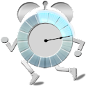 Walk Me Up! Alarm Clock PRO icon