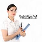 Handle Criticism Easily icon