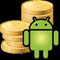 Cash Droid logo