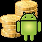 Cash Droid icon