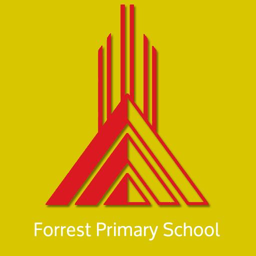 Forrest Primary School LOGO-APP點子