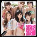 AKB48 Photo Attack icon
