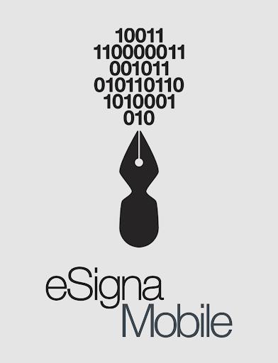 eSigna Mobile